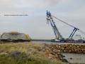 10-Kran-og-pram-med-sokkel-i-Thyborøn-havn